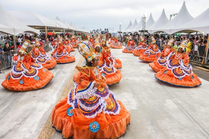 Medida inclui instituições culturais da Capital, como as entidades carnavalescas