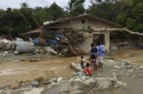 Terremoto atinge ilha de Lombok, na Indonésia, deixa mortos e feridos