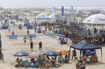 Final do Circuito Verão Sesc de Esportes movimenta a cidade