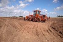 RGE inicia a construção da Subestação Uruguaiana 8