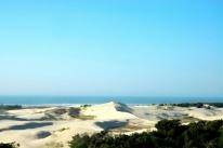 Projetos de preservação das dunas gaúchas alertam sobre importância do ecossistema