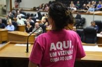 Moradores da Cidade Baixa pedem ações da prefeitura