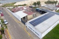 Marinha no Rio Grande do Sul inaugura uso pioneiro de energia solar no Brasil