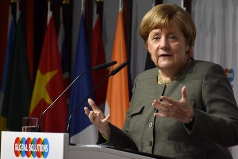 Pela 9ª vez, Angela Merkel é mulher mais poderosa do mundo em lista da Forbes
