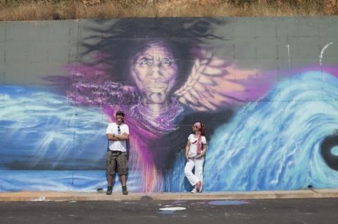 Brasileiro lança documentário de resgate da ancestralidade africana