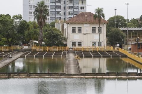 Tarifa da água em Porto Alegre terá aumento de 6,15%