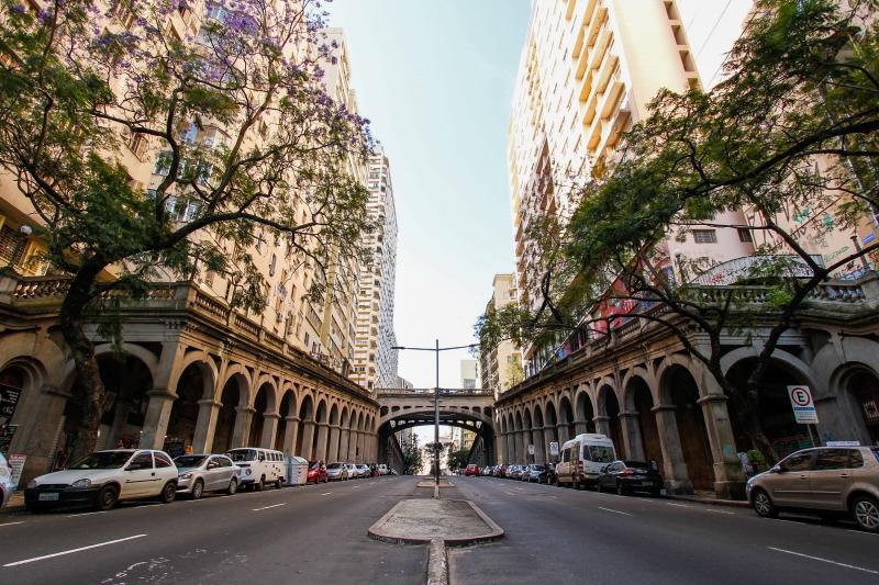 Edital promove a adoção de 107 viadutos, pontes, trincheiras e outras obras de arte da capital