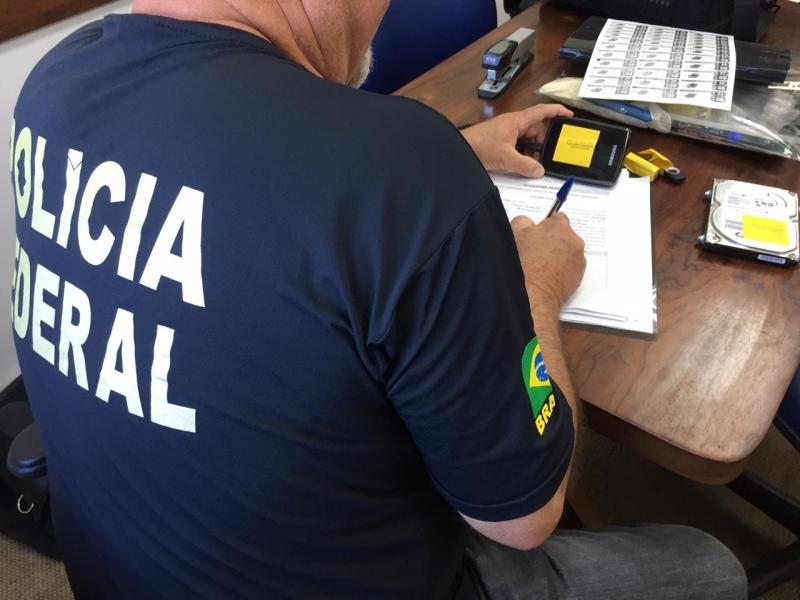 Onze mandados de busca e apreensão devem ser cumpridos em Porto Alegre, Viamão e Gravataí