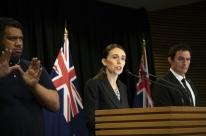 Nova Zelândia quer proibir venda de armas do tipo militar