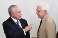 Bretas determina que Temer e Moreira fiquem presos em unidade da PM em Niterói
