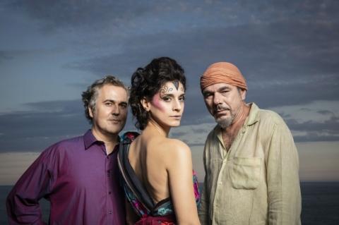 Com 'Desvelando mares', Bianca Gismonti reafirma qualidade musical