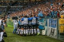 Grêmio começa venda de ingressos na segunda para jogo contra Flamengo