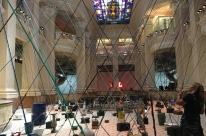 Farol Santander recebe mostra 'Psicanálise visita a arte' nesta terça-feira