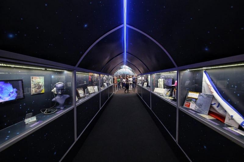 NASA Science Days terá atividades gratuitas e com tradução simultânea
