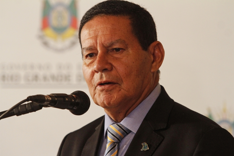 Vice-presidente afirmou que política de preços não será como a do governo Dilma Rousseff (PT)