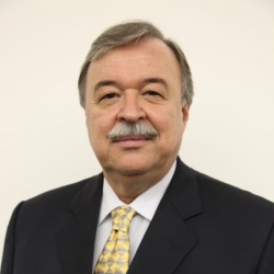 Gilberto Petry, Presidente da FIERGS