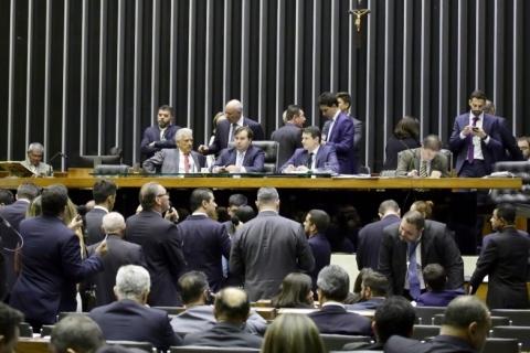 Câmara rejeita destaques do PSOL e do PCdoB à MP da Liberdade Econômica