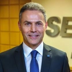 André Vanoni de Godoy, Diretor-superintendente do Sebrae RS