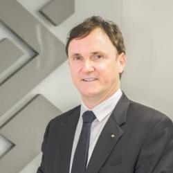 Edson Bündchen, Superintendente do Banco do Brasil no RS