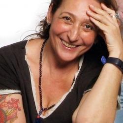 Margot Pavan, Co-fundadora do UOL, atualmente responsável pelo desenvolvimento de audiência no Valor Econômico