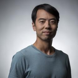 Ruddy Wang, Gerente Geral da Uber na Região Sul