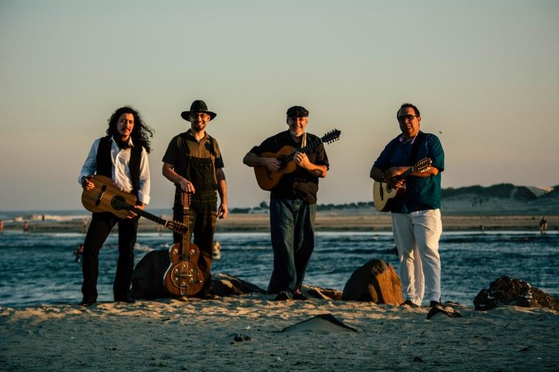 Evento foi idealizado pelo quarteto homônimo formado por Angelo Primon, Oly Jr, Valdir Verona e Mário Tressoldi