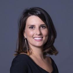 Liana Bazanela, CEO da DB.co e presidente da ARP