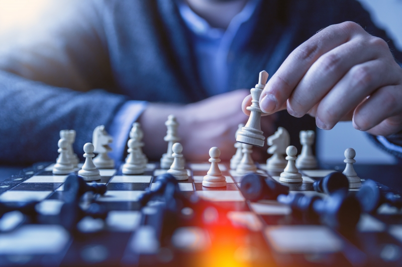 Estratégias bem pensadas podem definir o sucesso de um projeto