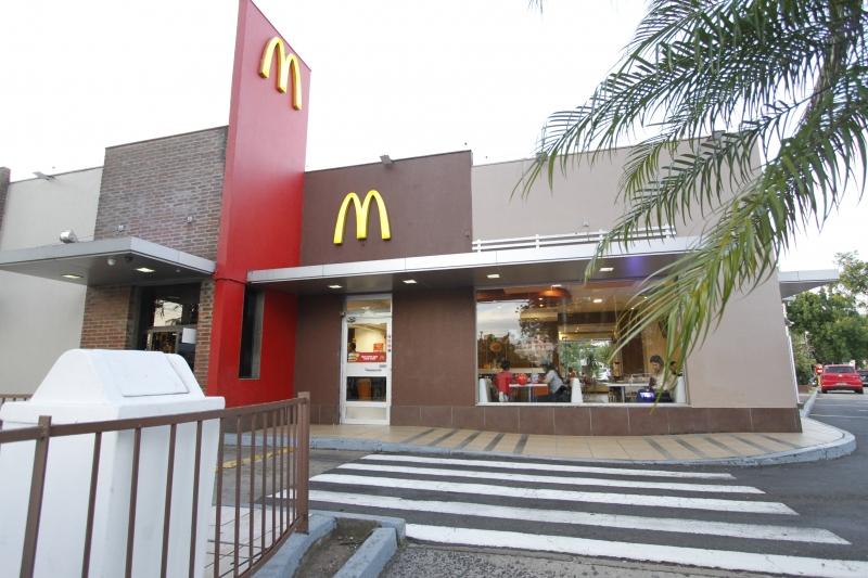 Brasil receberá 80% dos novos restaurantes previstos