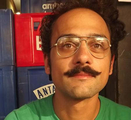 Reginaldo Pujol Filho coordena projeto literário.