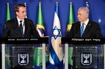 Evangélicos lamentam recuo de Bolsonaro ao anunciar escritório em Jerusalém