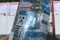 Na Alemanha, garrafa de plástico vazia vale mais de R$ 1,00