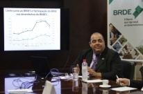 BRDE financiou R$ 2,36 bilhões em 2018