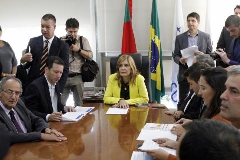 Marchezan aponta déficit de R$ 75 milhões em Porto Alegre