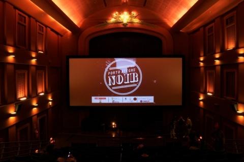 Cinemateca Capitólio recebe evento dedicado à literatura policial e ao cinema noir