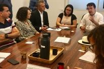 Deputados gaúchos querem discutir projeto de carvão