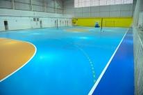 Primeiro Centro de Iniciação ao Esporte do RS é inaugurado
