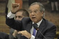 Reunião com Guedes na CCJ tem clima de conflito