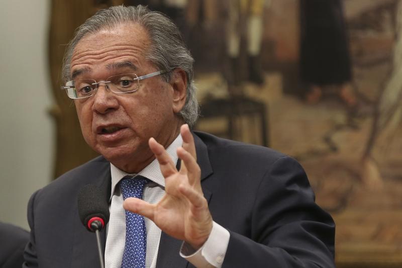 De acordo com ministro, opinião pública 'está muito a favor de reforma da Previdência'