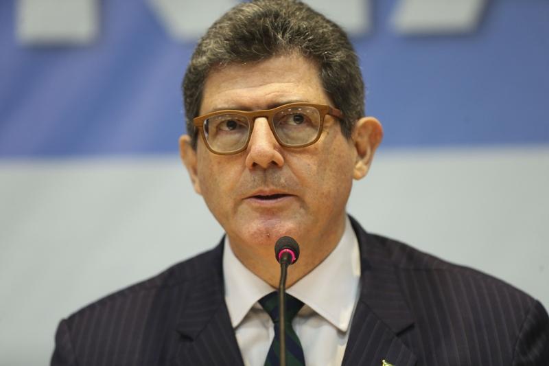 """O Bndes foi, senão a única, a principal fonte de redução de crédito direcionado"""", afirmou Levy"""
