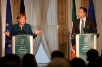 Premiê da Irlanda diz que UE deseja evitar fronteira