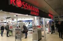 Rede Rossmann é imprescindível para quem vai à Alemanha