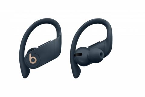 Beats lança fones de ouvido sem fio e de alto desempenho