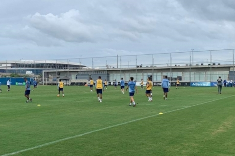 Grêmio volta a campo pelo Gauchão buscando sair de má fase