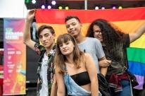 Parada Livre reúne defensores das causas LGBT