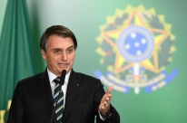Bolsonaro procurou presidente da Petrobras para tratar do preço do diesel