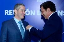 Conmebol confirma Argentina e Colômbia como sedes da Copa América de 2020