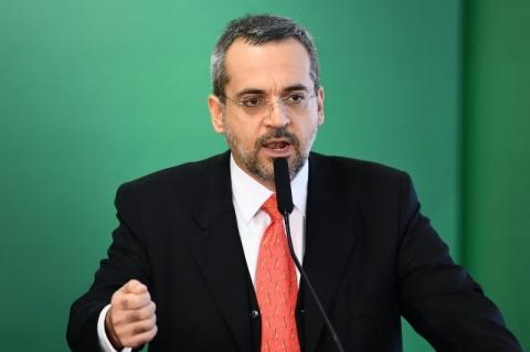 MEC desiste de nomear ex-integrante da gestão Temer para secretaria do ministério