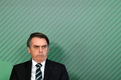 Bolsonaro diz que MEC estuda tirar dinheiro de áreas de Humanas