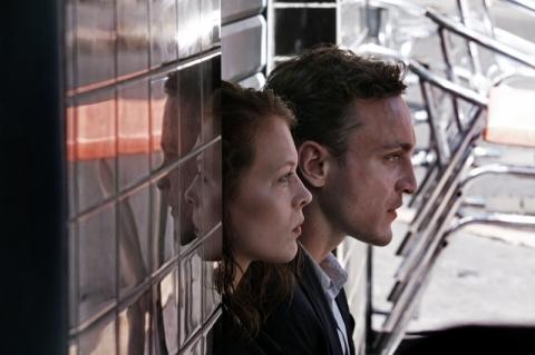 Drama 'Em trânsito' encerra trilogia do diretor alemão Christian Petzold